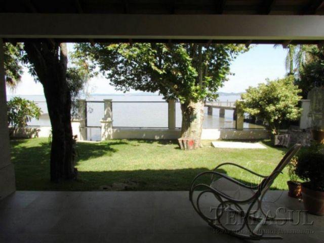 TerraSul Imóveis - Casa 4 Dorm, Vila Conceição - Foto 3
