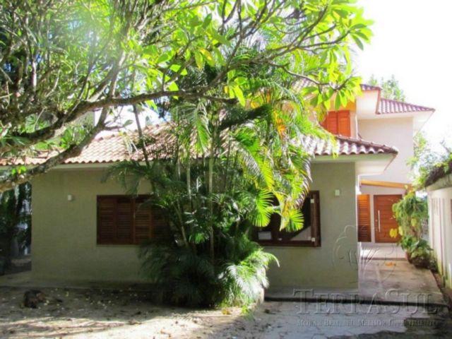 TerraSul Imóveis - Casa 4 Dorm, Vila Conceição - Foto 4