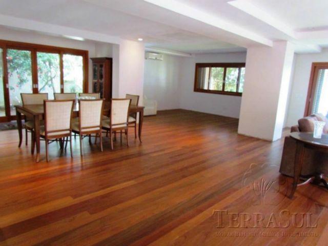 TerraSul Imóveis - Casa 4 Dorm, Vila Conceição - Foto 8