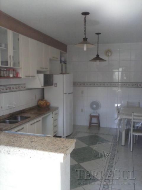 Casa 3 Dorm, Tristeza, Porto Alegre (TZ9767) - Foto 7