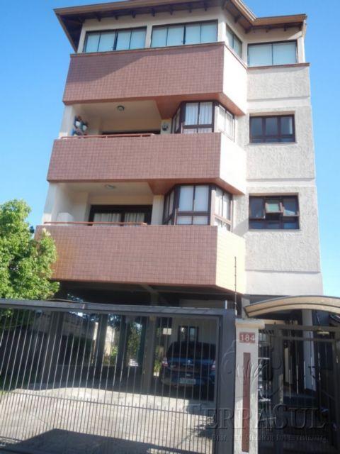 Apto 2 Dorm, Ipanema, Porto Alegre (IPA10011) - Foto 14
