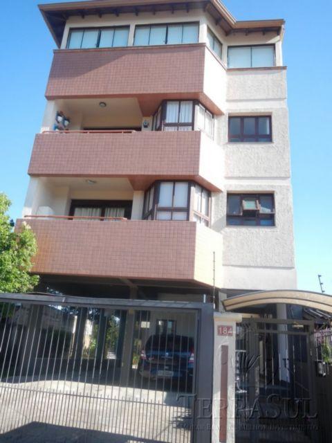 Apto 2 Dorm, Ipanema, Porto Alegre (IPA10011)