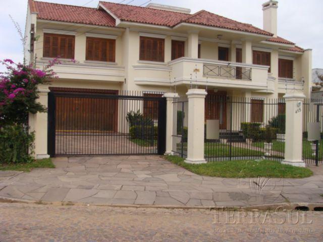 Casa 4 Dorm, Vila Assunção, Porto Alegre (VA2444)