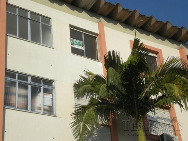 Apto 2 Dorm, Vila Nova, Porto Alegre (VN1169) - Foto 9