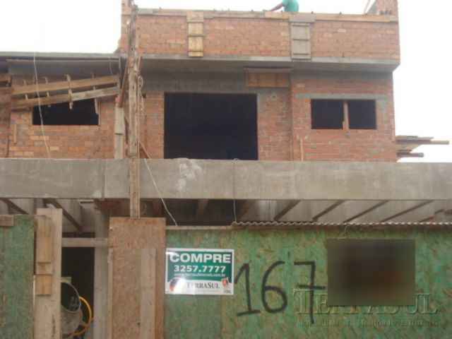 Casa 3 Dorm, Jardim Isabel, Porto Alegre (PR2344)