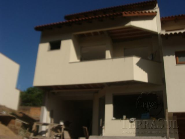 Sol Nascente - Casa 3 Dorm, Teresópolis, Porto Alegre (TS898)
