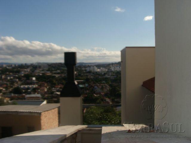 Sol Nascente - Casa 3 Dorm, Teresópolis, Porto Alegre (TS898) - Foto 6