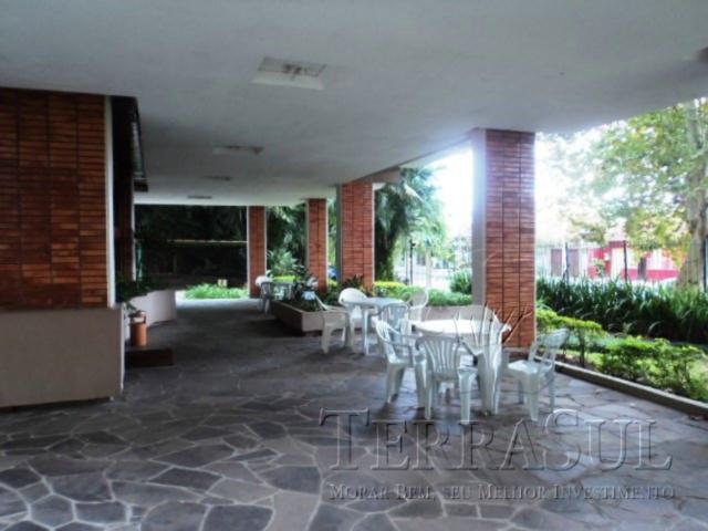 Poente da Vila - Ed. Veleiros - Apto 3 Dorm, Vila Assunção (VA2445) - Foto 14