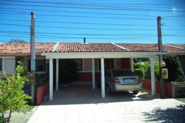 Casa 2 Dorm, Ipanema, Porto Alegre (IPA10026)