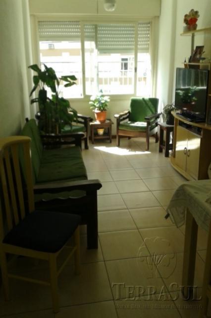 Poente da Vila - Apto 2 Dorm, Vila Assunção, Porto Alegre (VA2446)
