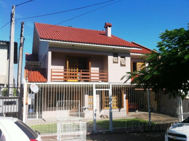 Casa 4 Dorm, Santa Tereza, Porto Alegre (ST79)