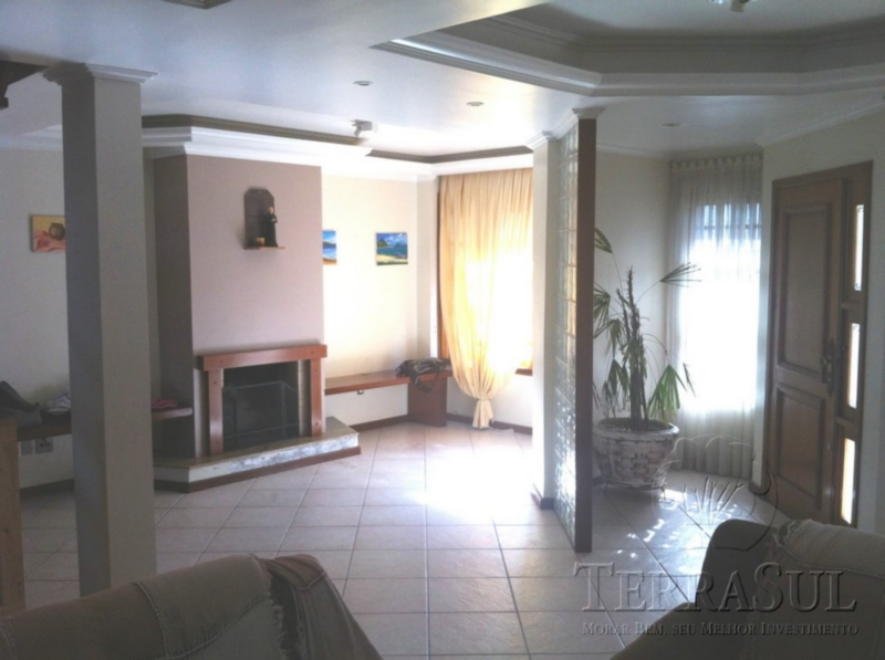 Casa 4 Dorm, Santa Tereza, Porto Alegre (ST79) - Foto 3