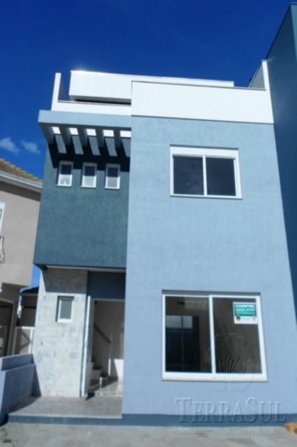 Casa em Condomínio - Aberta Morros/Lagos de Nova Ipanema - Zona Sul - Porto Alegre