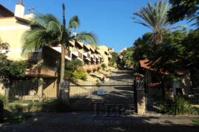 TerraSul Imóveis - Casa 3 Dorm, Tristeza (TZ9792) - Foto 2