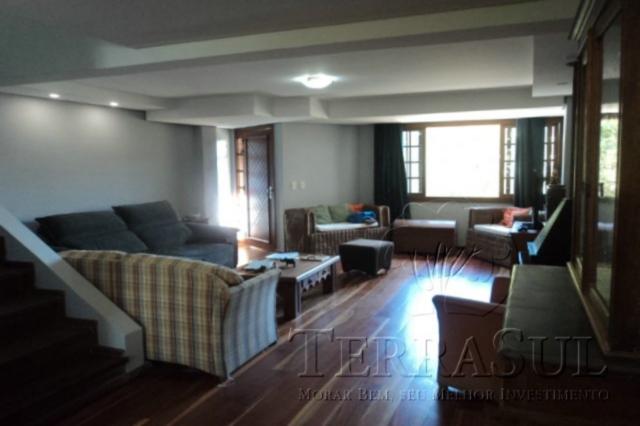 TerraSul Imóveis - Casa 3 Dorm, Tristeza (TZ9792) - Foto 4