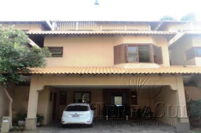 Rincon Marino - Casa 4 Dorm, Tristeza, Porto Alegre (TZ9795)