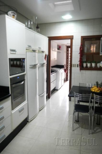 Rincon Marino - Casa 4 Dorm, Tristeza, Porto Alegre (TZ9795) - Foto 11