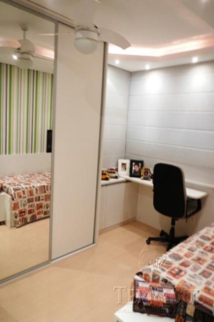 Rincon Marino - Casa 4 Dorm, Tristeza, Porto Alegre (TZ9795) - Foto 16