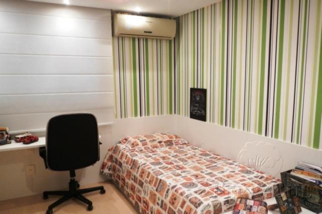 Rincon Marino - Casa 4 Dorm, Tristeza, Porto Alegre (TZ9795) - Foto 17