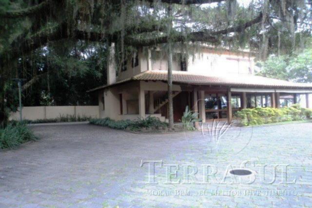 Rincon Marino - Casa 4 Dorm, Tristeza, Porto Alegre (TZ9795) - Foto 23