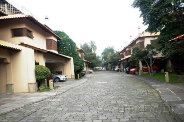 Rincon Marino - Casa 4 Dorm, Tristeza, Porto Alegre (TZ9795) - Foto 2