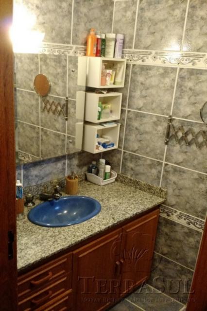Vale das Acácias - Casa 2 Dorm, Guarujá, Porto Alegre (GUA1691) - Foto 9