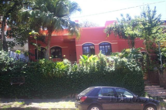 Casa 3 Dorm, Espírito Santo, Porto Alegre (ES402)
