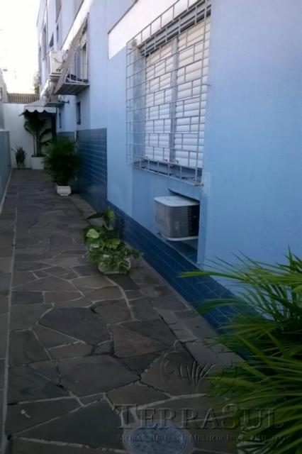 Edifício Mario Totta - Apto 2 Dorm, Tristeza, Porto Alegre (TZ9802)