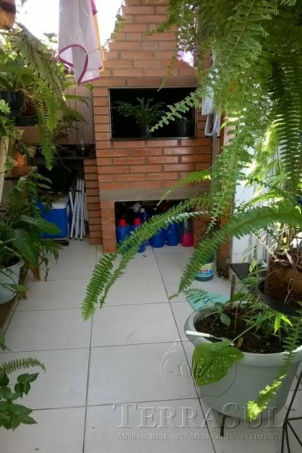 Edifício Mario Totta - Apto 2 Dorm, Tristeza, Porto Alegre (TZ9802) - Foto 7