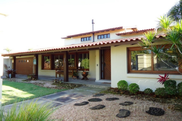Casa 4 Dorm, Jardim Isabel, Porto Alegre (PR2348)
