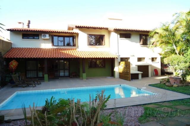 Casa 4 Dorm, Jardim Isabel, Porto Alegre (PR2348) - Foto 2