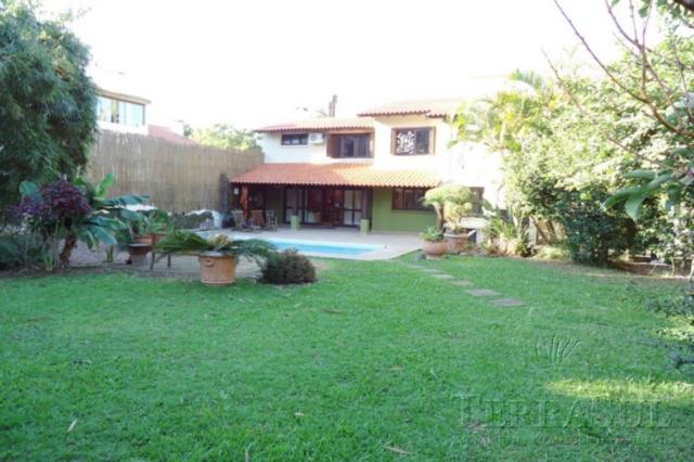 Casa 4 Dorm, Jardim Isabel, Porto Alegre (PR2348) - Foto 9
