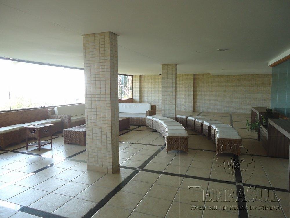 Golden View - Apto 3 Dorm, Cristal, Porto Alegre (CRIS2308) - Foto 23
