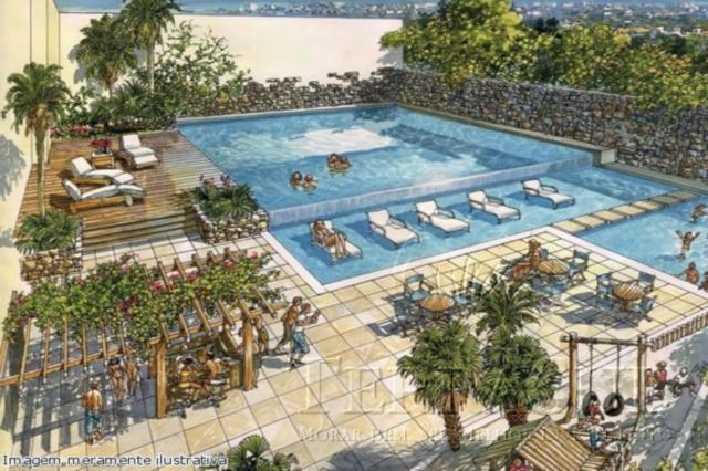 Summer Residence - Apto 2 Dorm, Cavalhada, Porto Alegre (CAV706) - Foto 5