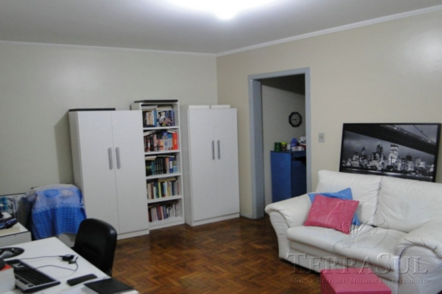 Condomínio São Paulo - Apto 1 Dorm, Cristal, Porto Alegre (CRIS2309) - Foto 3