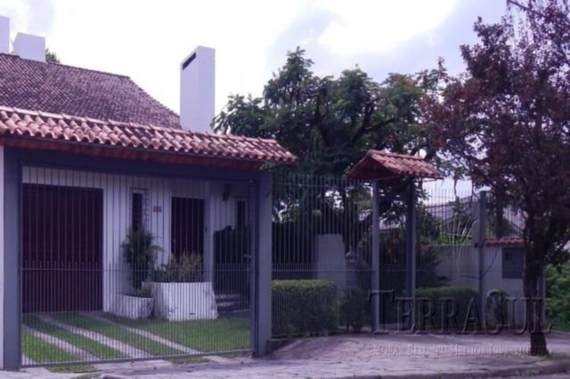TerraSul Imóveis - Casa 4 Dorm, Vila Nova (VN1174)