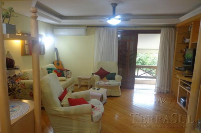 Gardens - Casa 3 Dorm, Tristeza, Porto Alegre (TZ9812) - Foto 2