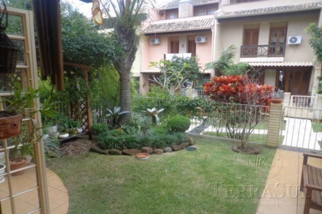 Gardens - Casa 3 Dorm, Tristeza, Porto Alegre (TZ9812) - Foto 8