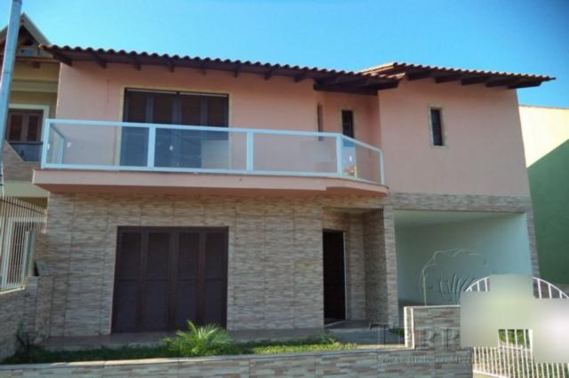 Casa 3 Dorm, Hípica, Porto Alegre (IPA10053)