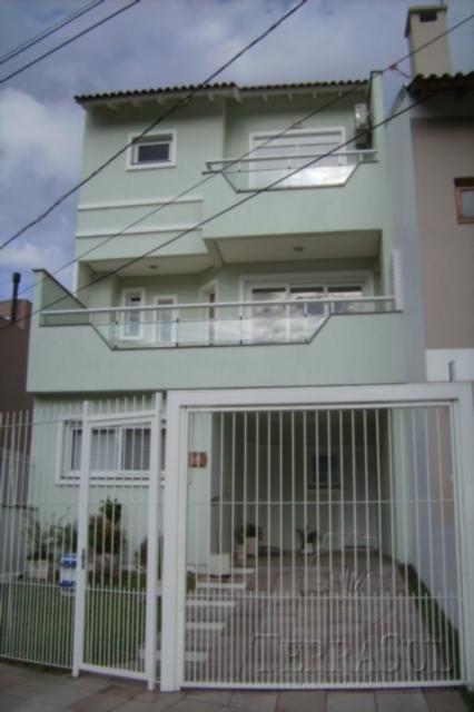 Lagos de Nova Ipanema - Casa 3 Dorm, Aberta dos Morros, Porto Alegre