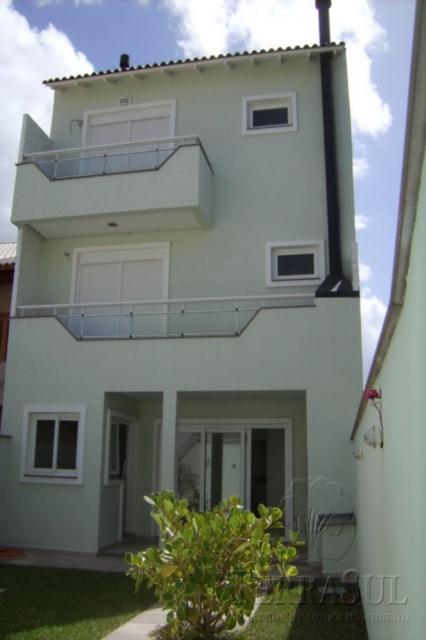 Lagos de Nova Ipanema - Casa 3 Dorm, Aberta dos Morros, Porto Alegre - Foto 2