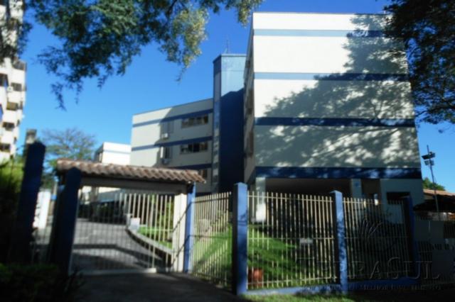 Giardino Di Fiori - Apto 3 Dorm, Tristeza, Porto Alegre (TZ9821)