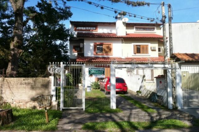 Di Primio Beck - Casa 2 Dorm, Guarujá, Porto Alegre (GUA1695)