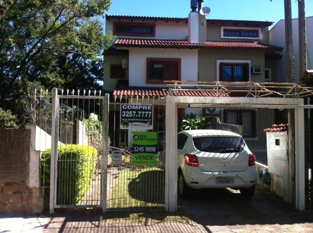 Di Primio Beck - Casa 2 Dorm, Guarujá, Porto Alegre (GUA1695) - Foto 17