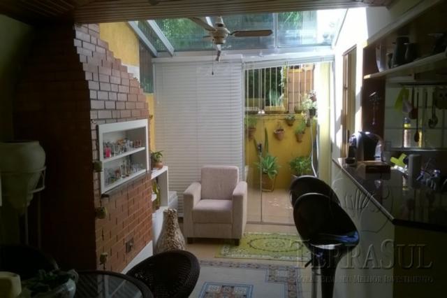 Haciendas Don Rafael - Casa 4 Dorm, Tristeza, Porto Alegre (TZ9822) - Foto 10