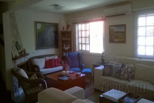 Haciendas Don Rafael - Casa 4 Dorm, Tristeza, Porto Alegre (TZ9822) - Foto 3