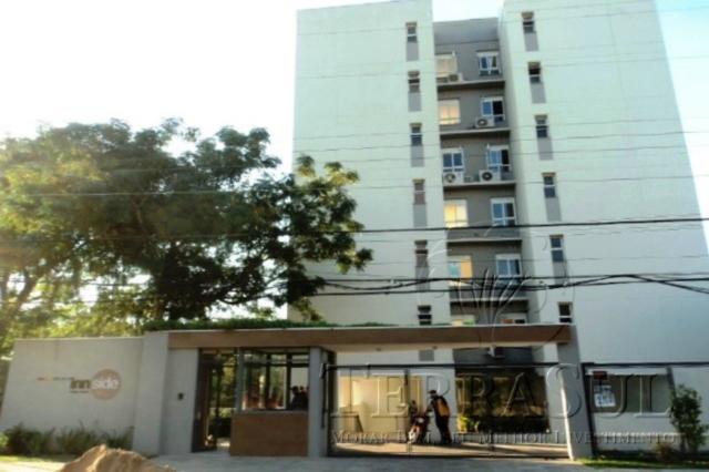Innside Home Resort - Apto 2 Dorm, Tristeza, Porto Alegre (TZ9824) - Foto 10