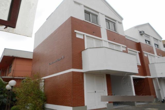 Casa em Condomínio - Cristal - Zona Sul - Porto Alegre