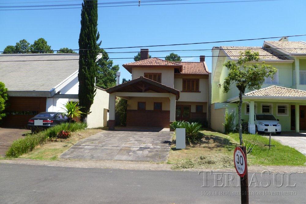 Casa em Condomínio - Terraville - Zona Sul - Porto Alegre