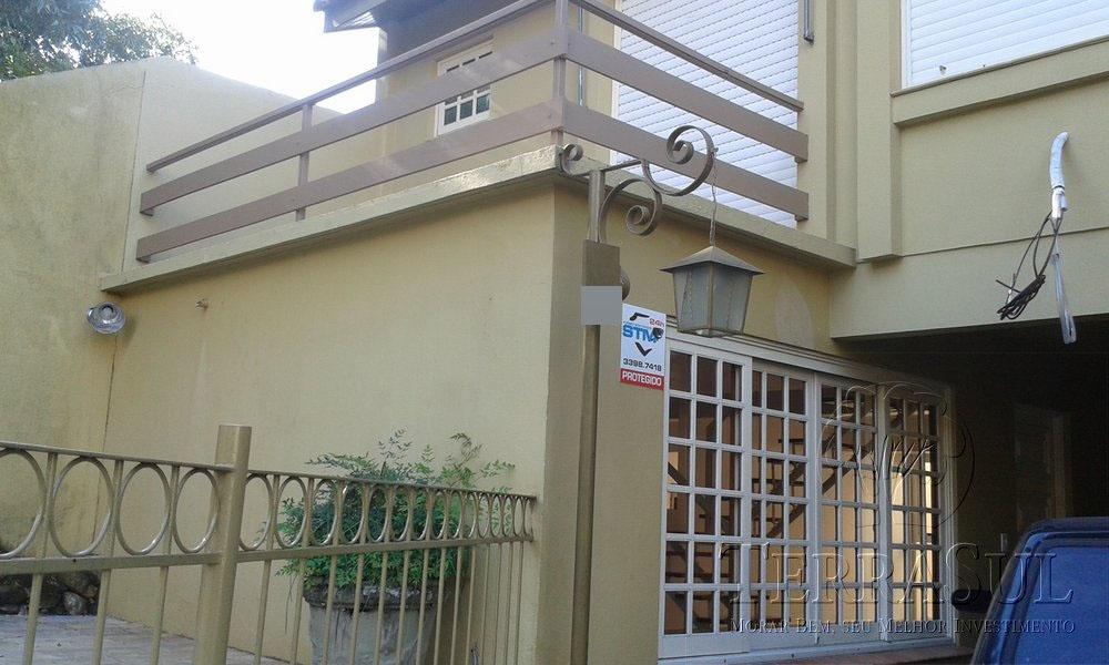 Casa em Condomínio - Tristeza - Zona Sul - Porto Alegre
